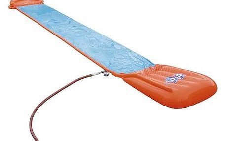 BESTWAY Vodní skluzavka Single 549 cm