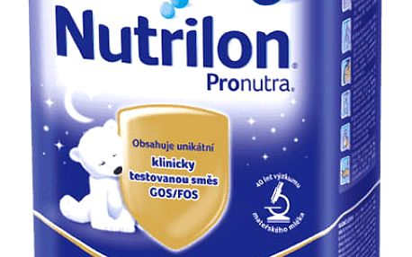 NUTRILON 2 ProNutra Good Night (800g) - kojenecké mléko