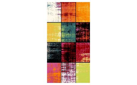 Habitat Kusový koberec Bonita square 254/31, 80 x 150 cm