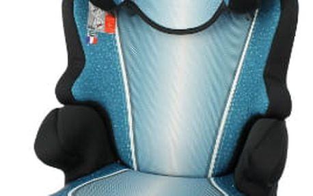 NANIA Autosedačka Befix SP (15-36kg) Skyline Blue