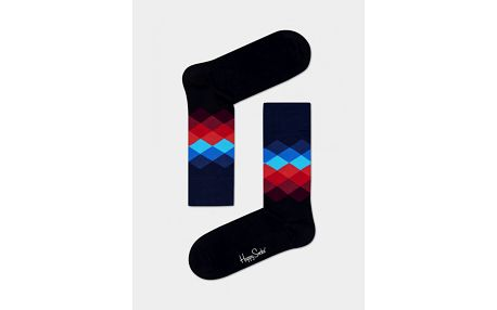 Ponožky Happy Socks FD01-069 Barevná