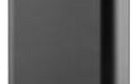 Powerbank GoGEN 20000 mAh, vstup mikro USB 5V/2A, vstup Lightning 5V/1A, výstup USB1 5V/1A, USB2 5V/2,1A (PB200004GR) šedá