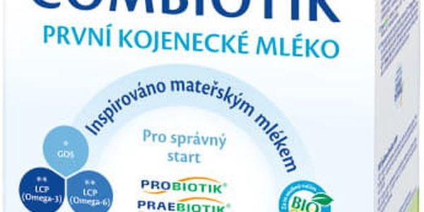 HIPP 1 BIO Combiotik (600g) - počáteční mléčná kojenecká výživa