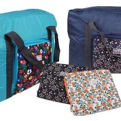 Skládací cestovní taška WeekEigh