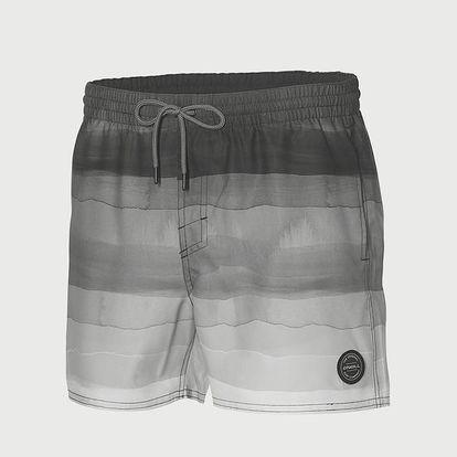 Boardshortky O´Neill Pm Mid Vert Horizon Shorts Barevná
