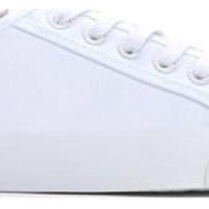 Dámské bílé tenisky Ginna 026
