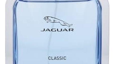 Jaguar Classic 100 ml toaletní voda pro muže
