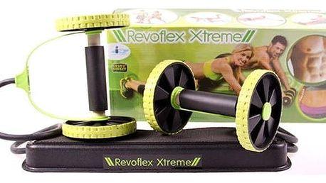 Revoflex Xtreme pomůcka k posilování