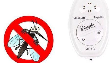 Odpuzovač hmyzu – kapesní