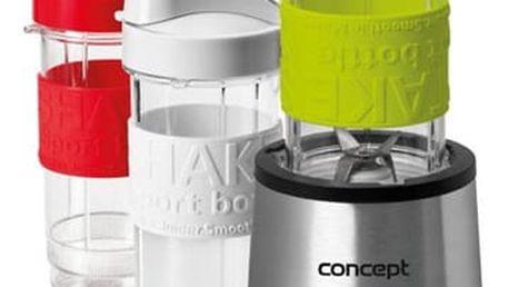 Stolní mixér Concept Active Smoothie SM3387 zelený