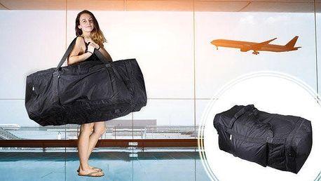 Maxi taška XXXL 188 L