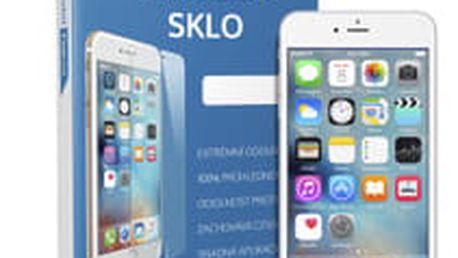 Tvrzené sklo pro všechny typy iPhone