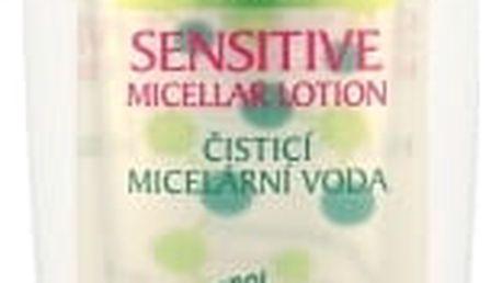Dermacol Sensitive 400 ml micelární voda pro ženy