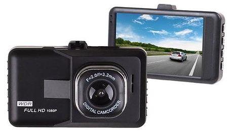 WDR kamera do auta