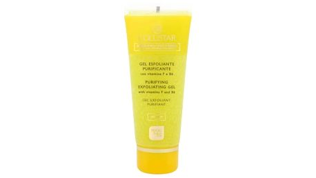 Collistar Special Combination and Oily Skins Purifying Exfoliating Gel 100 ml peeling pro ženy