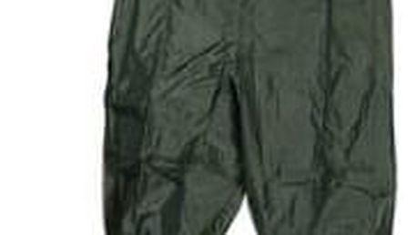 Brodící kalhoty zelené 42
