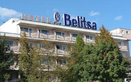 Bulharsko - Primorsko na 8 až 12 dní, polopenze s dopravou letecky z Bratislavy