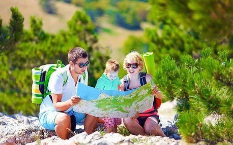 Jizerské hory pro rodiny