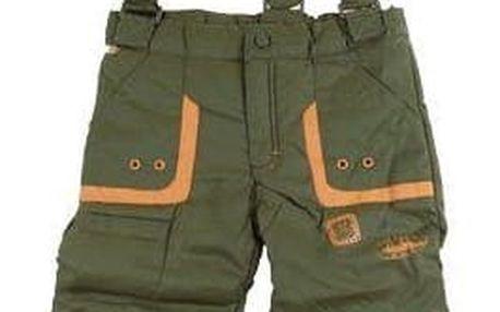 Zimní dětské kalhoty vel. 80