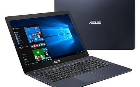 Notebook Asus R517NA-GO057T (R517NA-GO057T) modrý Software F-Secure SAFE, 3 zařízení / 6 měsíců + Monitorovací software Pinya Guard - licence na 6 měsíců v hodnotě 1 178 Kč + DOPRAVA ZDARMA