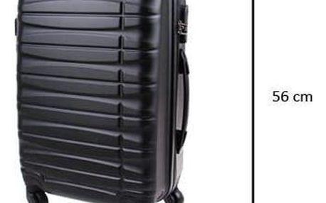 Kufr malý černý
