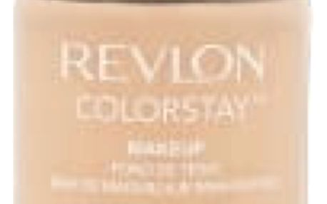Revlon Colorstay Normal Dry Skin 30 ml makeup pro ženy 110 Ivory