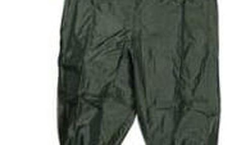 Brodící kalhoty zelené 45