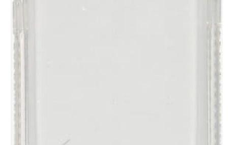 Kryt na mobil Beeyo Diamond Frame pro Samsung Galaxy A3 (2017) bílý (BEASAGAA32017TPUFRWH)