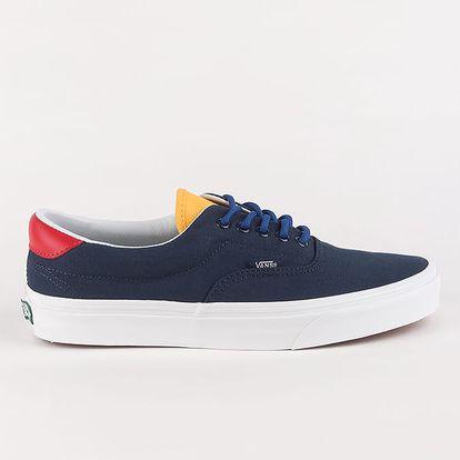 Boty Vans Ua Era 59 (Yacht) Modrá