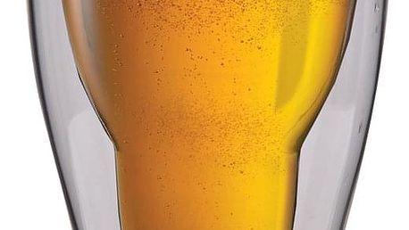 Maxxo Termo sklenice Beer 350 ml