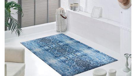 Odolný koberec Vitaus Romilda,80x120cm
