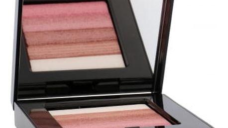 Bobbi Brown Shimmer Brick Compact 10,3 g rozjasňovač pro ženy Rose