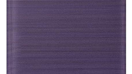 Pouzdro na mobil flipové Samsung LED View pro Galaxy S9+ (EF-NG965P) fialové (EF-NG965PVEGWW)