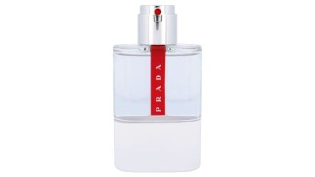 Prada Luna Rossa Eau Sport 75 ml toaletní voda pro muže