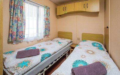 Peklo čertovina s programem, ubytováním na 2-4 dny pro 4 osoby