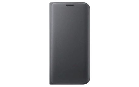 Pouzdro na mobil flipové Samsung pro Galaxy S7 Edge (EF-WG935P) černé (EF-WG935PBEGWW)