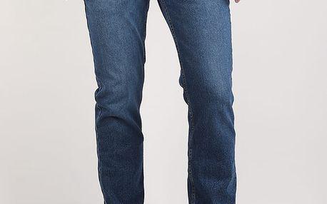 Džíny LEVI'S 511 Slim Fit Dorothy Modrá