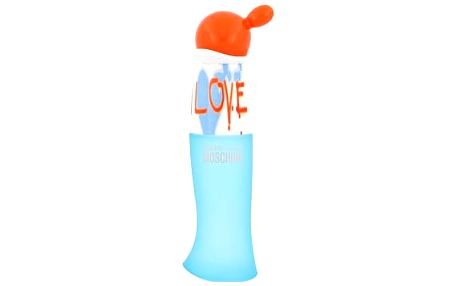 Moschino Cheap And Chic I Love Love 30 ml EDT W