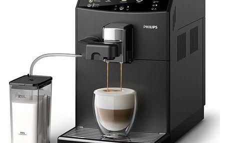 Espresso Philips HD8829/09 černé + dárky