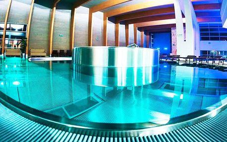 Letný pobyt v Trnave v hoteli Holiday Inn