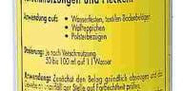 Čistící koncentrát Thomas Protex V- pro čištění koberců a čalounění , 1 l2