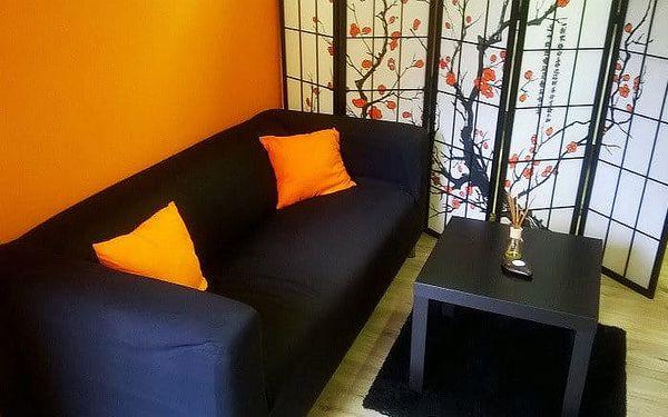 Anabella - relaxační a rekondiční studio