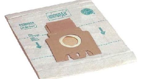 Sáčky do vysavače Hoover H 30 S Filtry papírové ( )
