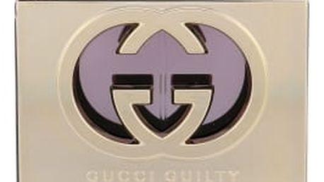 Gucci Gucci Guilty Intense 75 ml parfémovaná voda pro ženy