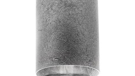 Stropní svítidlo ve stříbrné barvě Bulb Attack Cero