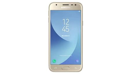 Samsung Galaxy J3 2017 (J330F) (SM-J330FZDDETL ) zlatý