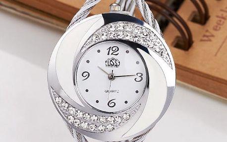 Dámské stylové hodinky - 7 barev
