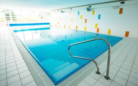 Letná dovolenka*** na Donovaloch s wellness a vyhrievaným bazénom