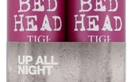 Tigi Bed Head Fully Loaded 750 ml dárková kazeta dárková sada pro ženy šampon 750 ml + kondicionér 750 ml