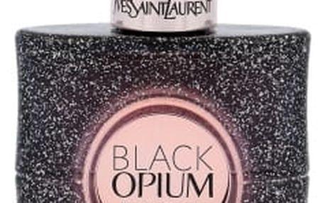 Yves Saint Laurent Black Opium Nuit Blanche 30 ml parfémovaná voda pro ženy